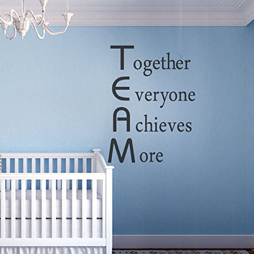 Building Inspirational Together Everyone Achieves product image