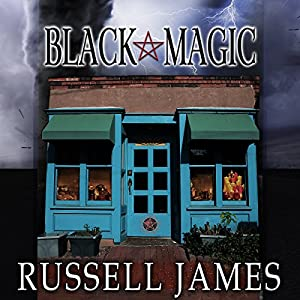 Black Magic Audiobook
