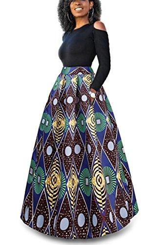 elegant african dresses - 2