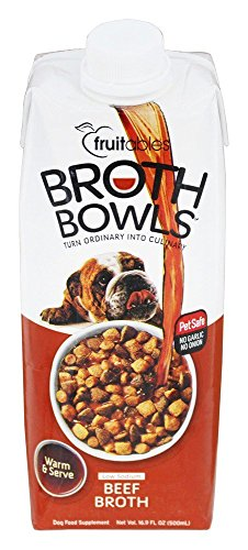 Price comparison product image Broth Bowls Beef - 12 / 16.9 Oz