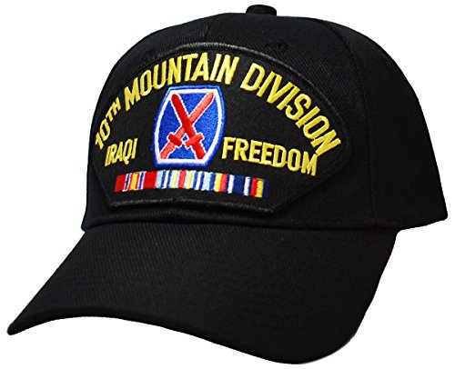 Military Productions 10th Mountain Division Iraqi Freedom ()