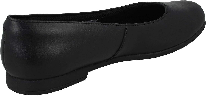 Girls Clarks School Shoes Scala Glide