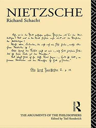 """nietzsche genealogy of morals essay 1 section 15 The genealogy of morals, nietzsche's most  """" will mean second essay, section 15  dan geddes is the author of the satirist: volume 1 and the editor of."""