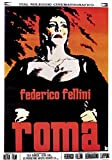 Fellini's Roma 11 x 17 Movie Poster