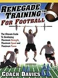 51IdJGVbLiL. SL160  American football training: 4 Basic exercises in the gym