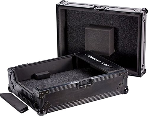 (DEEJAYLED TBH BLACK SERIES FLIGHT CASE FOR PIONEER DJM900/DJM900NXS2 (TBHDJM900NXS2BK))