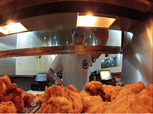 The Fried Chicken Shop: Life In A Day, Season 1, Episode 4 ()
