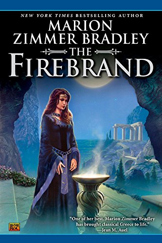 The Firebrand by Ace