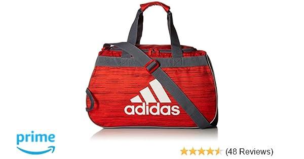 Amazon.com  adidas Diablo Duffel Bag 480b910653df2