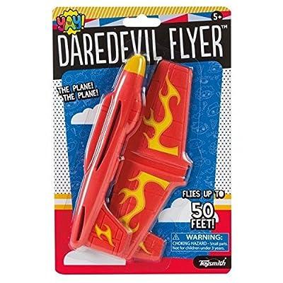 Toysmith Daredevil Flyer: Toys & Games