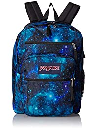 Big Student Backpack - 15-inch Laptop School Pack