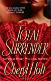 Total Surrender by Cheryl Holt front cover
