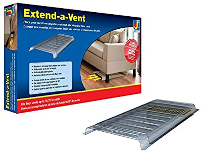 Dundas Jafine EXTVENT Extend-A- Vent Air DEF