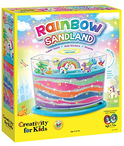 Creativity for Kids CFK6214 Craft Kit, Multi
