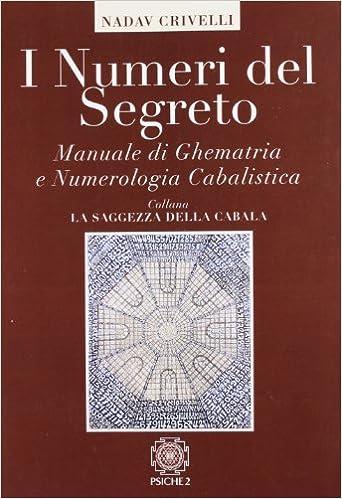 manuale numerologia