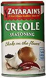 Zatarain's New Orleans Style Creole Seasoning, 8 oz (Case of 12)