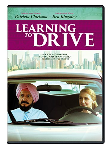 Learning Driving Licence Application लर न ग ड र ईव ग: Learning To Drive Dvd Label (2014) R4