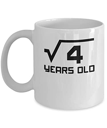 Image Unavailable Not Available For Color 2 Year Old Square Root Birthday Gift Ideas Boy