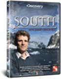 South With James Cracknell [DVD]