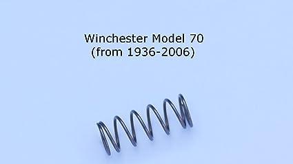 Old Beaver Gunsmith Winchester Model 70 Reduced Power Spring