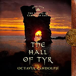 The Hall of Tyr Audiobook