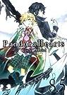 Pandora Hearts : Guide officiel par Mochizuki