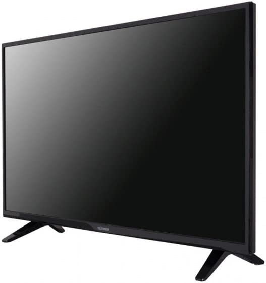 Televisor LED TELEFUNKEN DOMUS43DVISM Full HD Smart TV Netflix 43