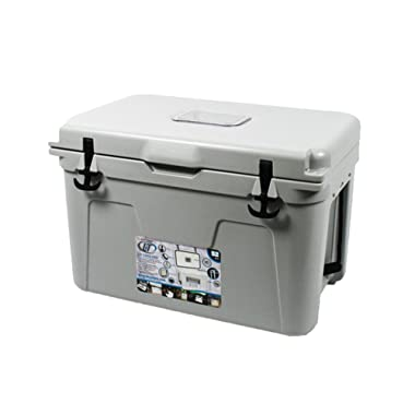 Lit Coolers Heavy Duty Night-Sight Cooler