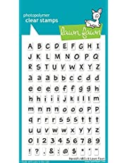 Lawn Fawn Clear Stamps 10cm x 15cm