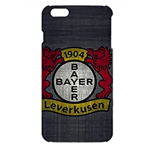 Bayer 1904 Leverkusen Phone Case For Iphone 6plus,Phone Case Cover For Iphone 6plus