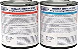 MG Chemicals Thermally Conductive Black Epoxy Encapsulating and Potting Compound