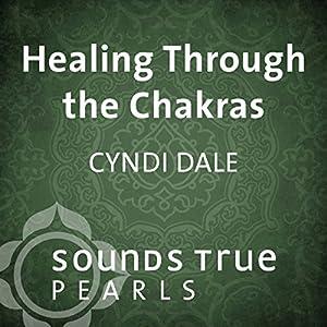 Healing Through the Chakras Speech
