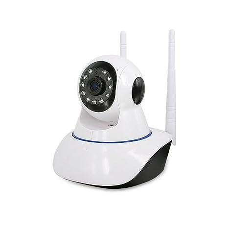 Wifi Wlan Videocámara Seguridad 1280 * 720P Wireless Cámara Vigilancia IR Video Vigilancia Support Audio bi