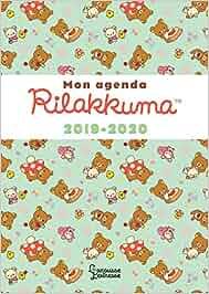 Agenda Rilakkuma: Amazon.es: San-X: Libros en idiomas ...