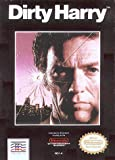 DIRTY HARRY VIDEO GAME (NES NINTENDO 8-BIT VIDEO GAME CARTRIDGE) (DIRTY HARRY VIDEO GAME (NES NINTENDO 8-BIT VIDEO GAME CARTRIDGE), DIRTY HARRY VIDEO GAME (NES NINTENDO 8-BIT VIDEO GAME CARTRIDGE))