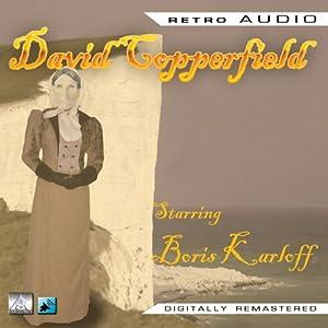 David Copperfield Radio/TV Program