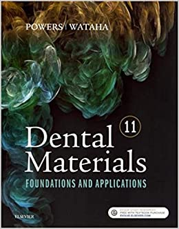 dental materials foundations and applications