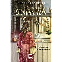 La tienda de la especias (Spanish Edition)
