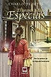 img - for La tienda de la especias (Spanish Edition) book / textbook / text book
