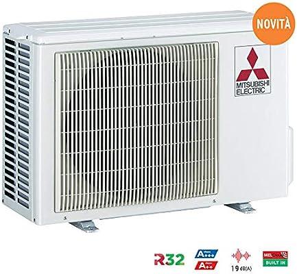 Mitsubishi Climatizador Inverter 9000 Btu Gas R32 MSZ-AP25VGK Wi ...