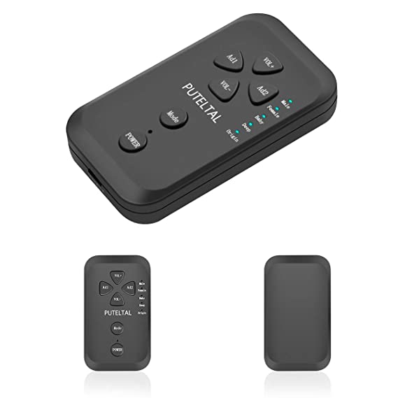 Voice Changer Device for PS4, Xbox One, iPhone, iPad, PC, Cell Phone