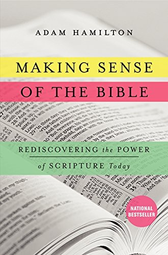 Making Sense of the Bible: Rediscovering the Power of Scripture - Hamilton Shops Mall