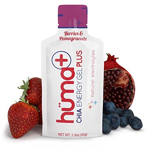 Huma PLUS Natural Electrolyte Enhanced product image
