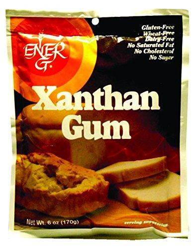 Ener-g Foods Gluten Free Xanthan Gum by ENER-G FOODS