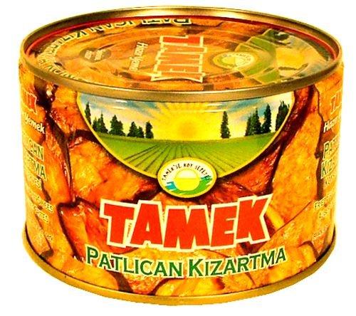 Tamek Fried Eggplant - 13.4oz