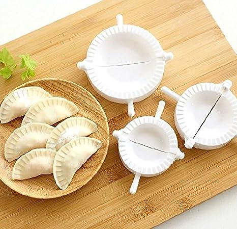 Amazon.com: ainest Cocina Dumpling dispositivo de bricolaje ...