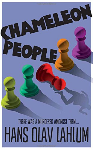 Chameleon People (K2 and Patricia Series)