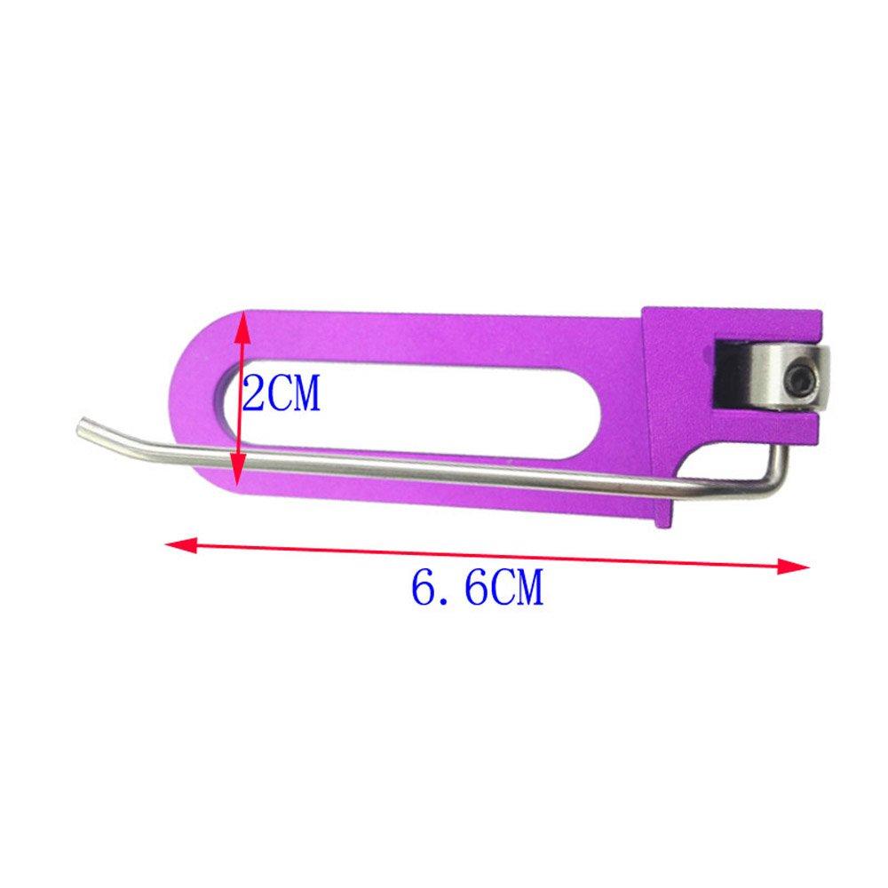 Tiro con larco Magnetico Riposo di freccia per Arco Ricurvo