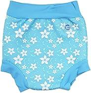 Splash About Baby Neoprene Swim Diaper - Reusable Swim Happy Nappy