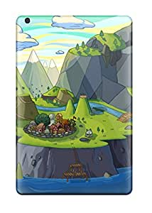 JyU-4147fklhAmMk SparksKaye Adventure Time Feeling Ipad Mini/mini 2 On Your Style Birthday Gift Cover Case